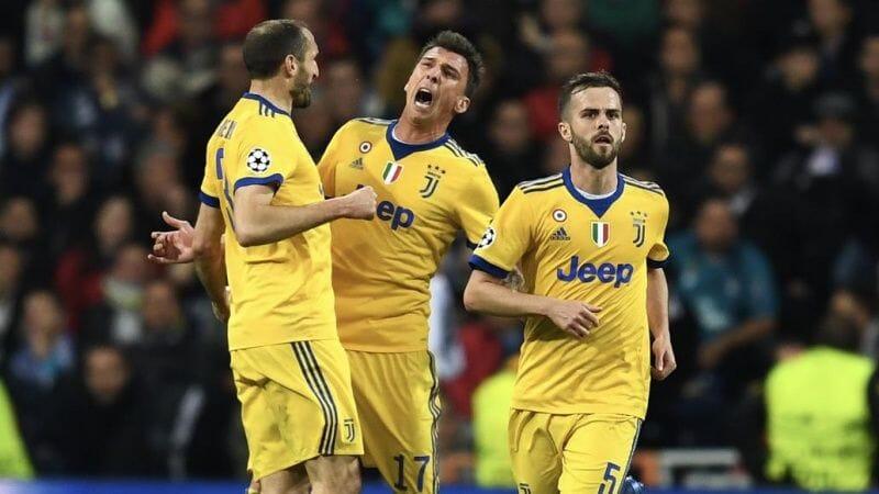 Eliminazione Champions League Juventus: Una beffa non per tutti