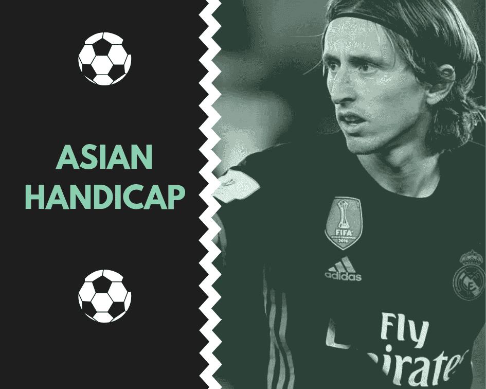 Asian Handicap: Non fermiamoci al canonico 1X2