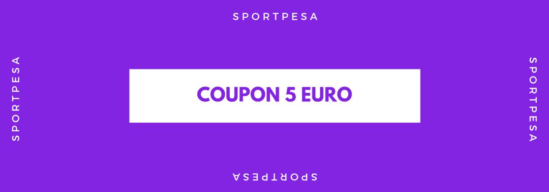Coupon SportPesa